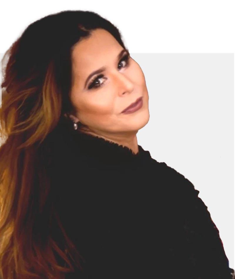Carla Gilfry