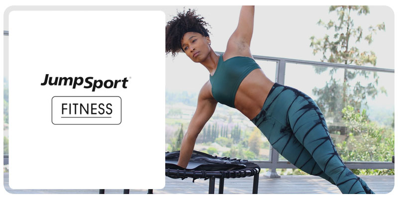 Jumpsport Fitness