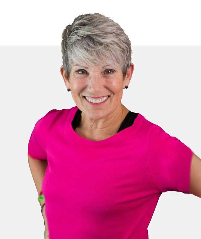 Ann Gilbert