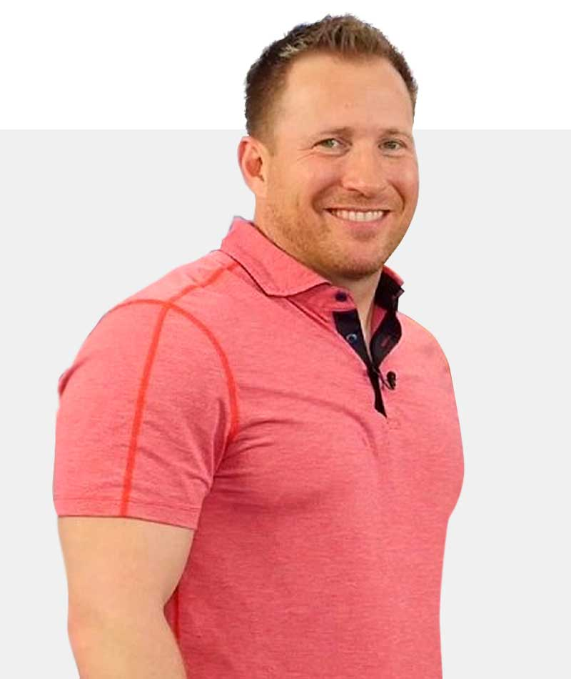 Chris Stevenson