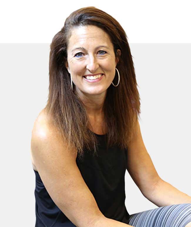 Melissa Layne