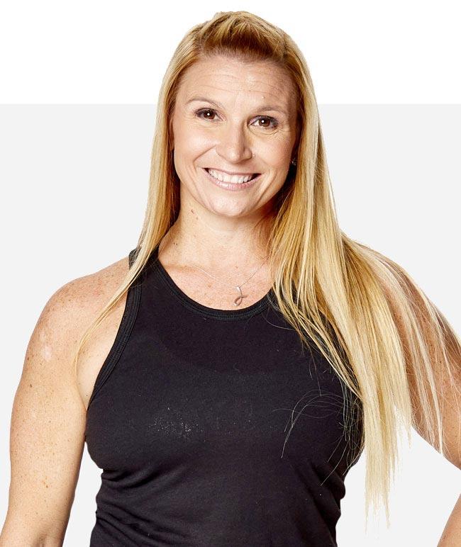 Jenna Bostic